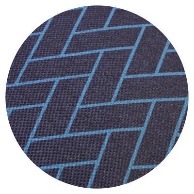 482-564 Декоративная наволочка для подушки рогожка 40х40см