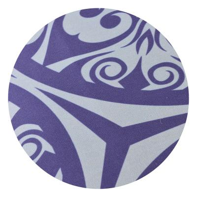 482-565 Декоративная наволочка для подушки, рогожка, 40х40см