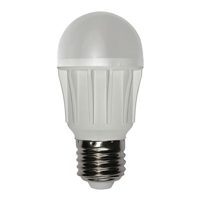 925-038 PROMO Лампа светодиодная Сигма GA45, 7W, Е27, 650 Lm, 2700 К