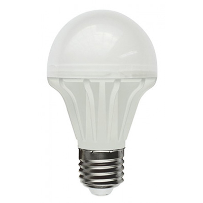 925-040 PROMO Лампа светодиодная Альфа GA62, 9W, Е27, 900 Lm, 2700 К