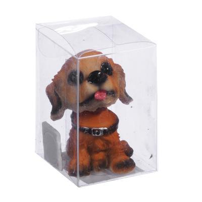 732-054 NEW GALAXY Собачка на приборную панель, 5см
