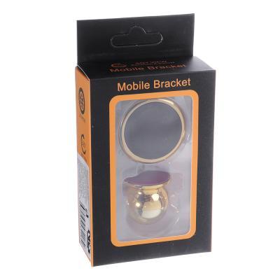 733-017 Держатель телефона автомобильный магнитный, металл
