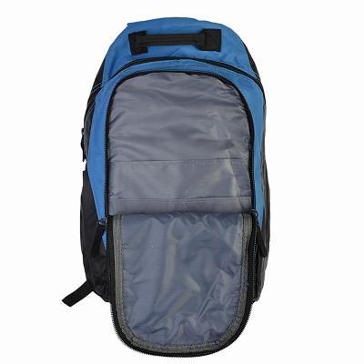 204-021 Рюкзак спортивный, полиэстер, 38x32 см, 4 цвета, SILAPRO
