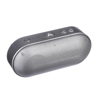 916-049 FORZA Аудио-колонка беспроводная, MicroSD, 500мАч., DC5V, пластик