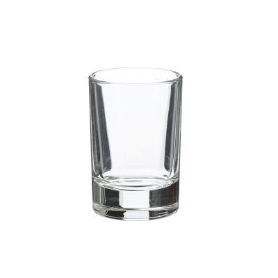 878-326 ОСЗ Набор стопок 6шт стекло, 50 мл, Гладкий, 02с1022 У
