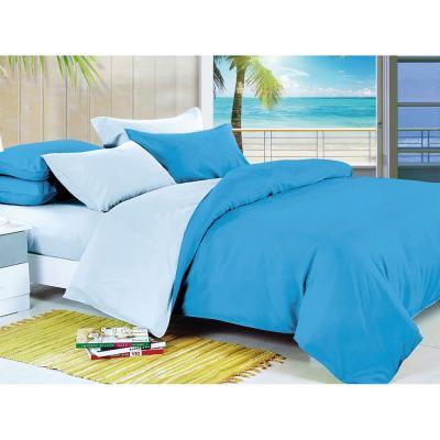 """421-175 Комплект постельного белья 1,5 спальный, 50% хлопок, 50% микрофибра, """"Гламурные истории"""""""