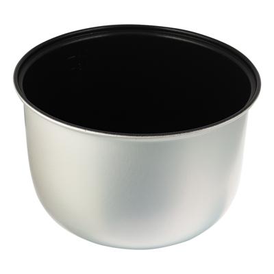 Чаша для мультиварки 288-002, 5л, металл с антипригарным покрытием