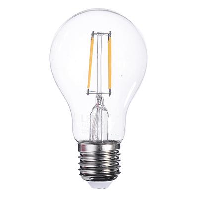 925-041 LEBEN Лампа филаментная A60, 5W, E27, 400 lm, 2800 K