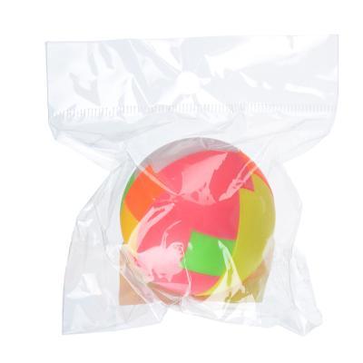 "295-107 Головоломка ""Собери шар"", пластик, 4,5см"