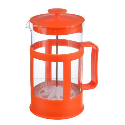 850-170 Френч-пресс 1,0 л Амели, пластик