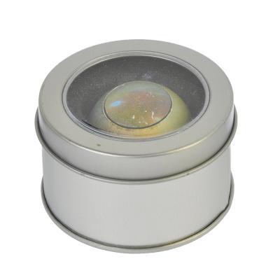 517-124 Спиннер сферический, d4,5см, металлический сплав, 4 цвета, арт 120711
