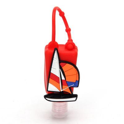 911-008 Гель для рук с антисептическим эффектом, 30мл, Серия 3, 5 дизайнов