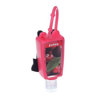 911-009 Гель для рук с антисептическим эффектом, 30мл, Серия 2, 5 дизайнов