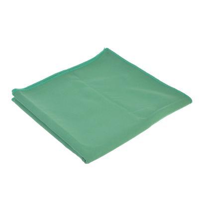 489-118 Полотенце для лица из микрофибры с чехлом, 40х80см