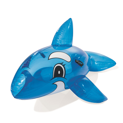 042-001 Надувная игрушка-наездник BESTWAY 41037 Кит 157х94 см