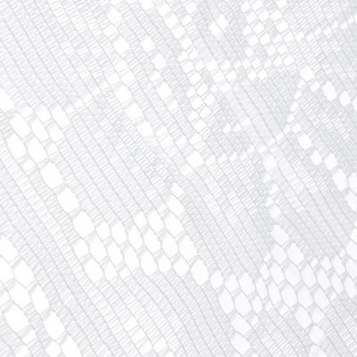418-007 Салфетка ажурная декоративная на стол 30х40см