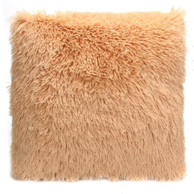 497-013 Декоративная наволочка для подушки, 40х40см