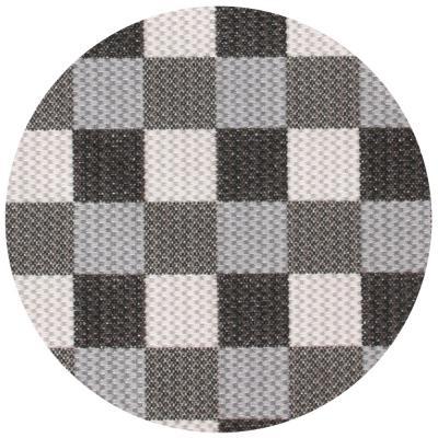 497-014 Декоративная наволочка для подушки рогожка 40х40см