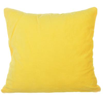 497-017 Декоративная наволочка для подушки, 40х40см