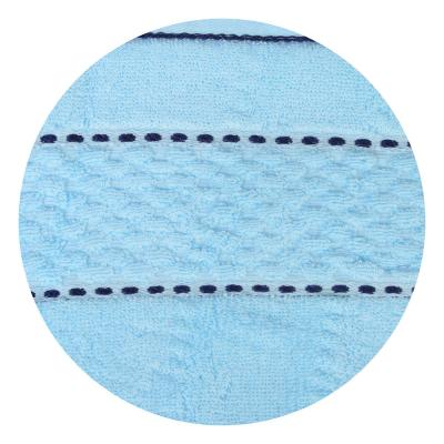 492-051 Полотенце для рук махровое 32х73см