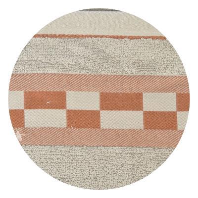 492-052 Полотенце для рук махровое, хлопок, 3 цвета, 33х72см