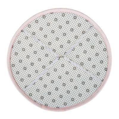 482-571 Сидушка на табурет PROVANCE, d33см, с противоскользящим покрытием, 4 дизайна