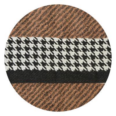 492-065 Полотенце махровое, 100% хлопок, 33х75 см, однотонное с бордюром, 2 цвета, арт 3