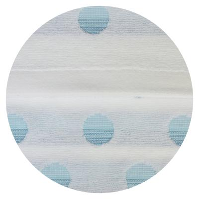 """492-070 Полотенце для рук махровое, хлопок, 33х72см, 2 цвета, """"Облако"""""""