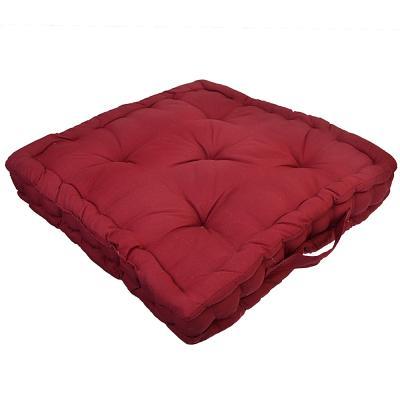 482-578 Подушка на стул высокая, 40x40х7см