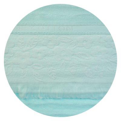 """484-854 Полотенце банное махровое, хлопок, 70х140см, 3 цвета, """"Нежность"""""""
