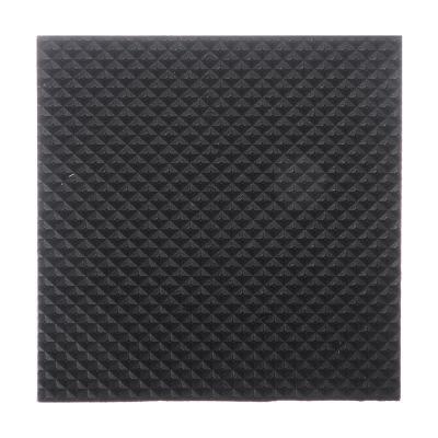416-175 Подставки под мебель Квадрат 8х8см 2 шт. полимер