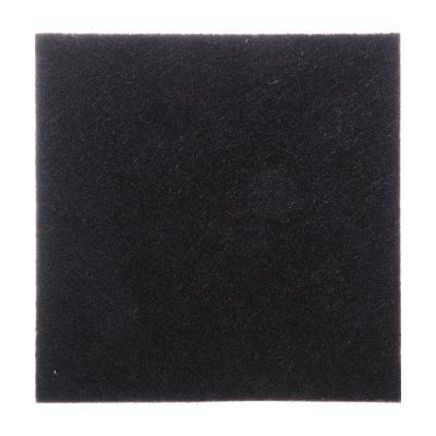 416-176 Подставки под мебель 2 шт., войлок, 8х8см, Квадрат
