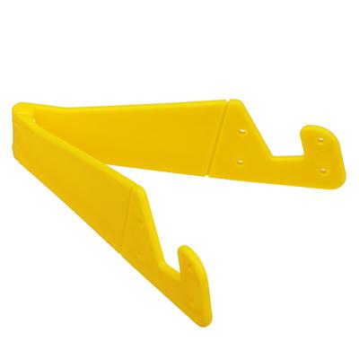 916-075 Подставка под телефон раскладная FORZA пластик