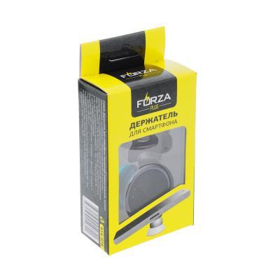 916-076 FORZA Держатель для смартфона магнитный универсальный, металл