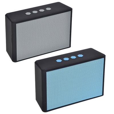 916-091 Аудиоколонка FORZA беспроводная, 11,5x4,5x7,5см, софт-тач, 300мач, 2 цвета