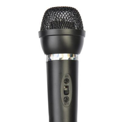 Микрофон, со стойкой, mini Jack-2