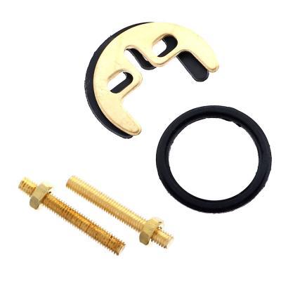 566-306 Смеситель для кухни с боковой ручкой, керамический картридж 40 мм, хром, без подводки, Klabb 0307