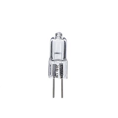624-025 ЕРМАК Лампа галогенная капсульная, G4, 12 В, 20 Вт
