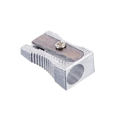 607-003 Точилка для карандашей мини, металлическая ClipStudio