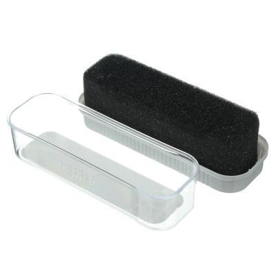 459-107 SILVER Губка для обуви узкая, бесцветный, PS3001-03/2001-03