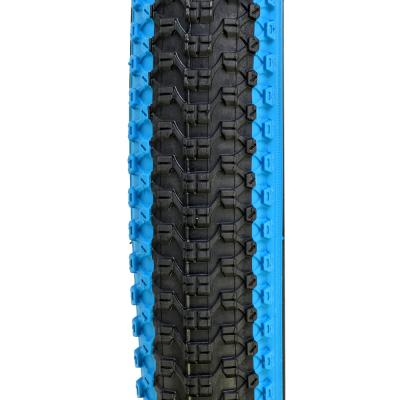 195-074 SILAPRO Велопокрышка, полуслик, 26'x4,9х4см, резина
