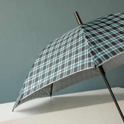 302-277 Зонт-трость универсальный, 3 цвета