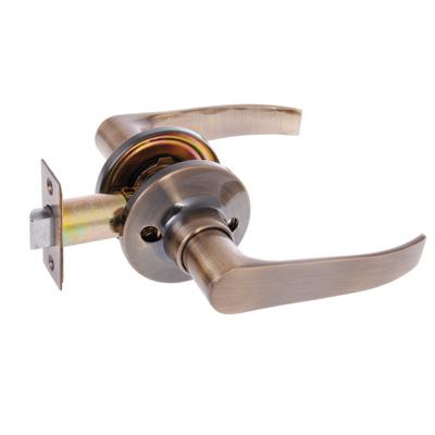 617-326 LARS Замок 3182-05 бронза без ключа, без фиксатора