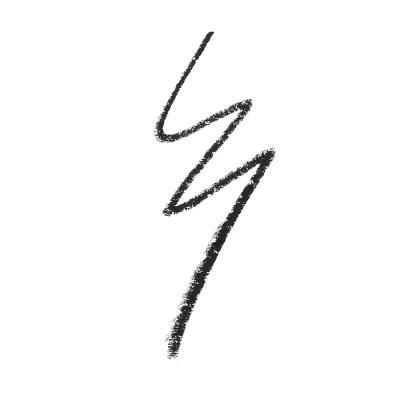 330-252 Карандаш для бровей тон 01 черный, 1,3 гр, ЮниLook КБ-19