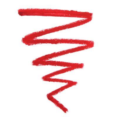 330-276 Карандаш для губ тон 03 красный, 1,7 г, ЮниLook КГ-19