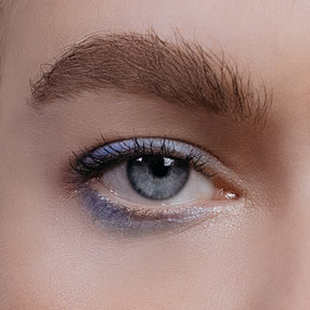 330-280 Карандаш для глаз тон 08 синий, 1,7 г, ЮниLook КГ-19