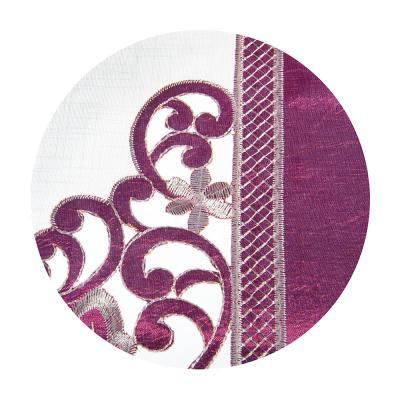 418-016 Скатерть на стол кружевная квадратная, 85х85см