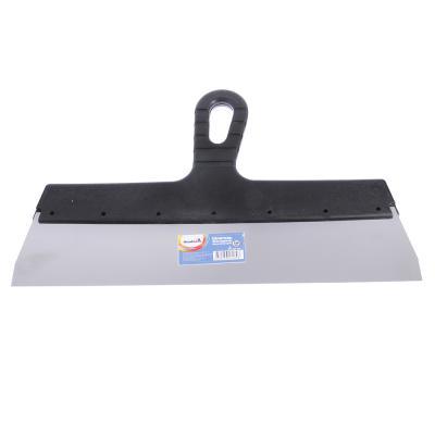 683-140 HEADMAN Шпатель металл (нерж.)., пластиковая ручка 350 мм