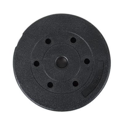 089-002 SILAPRO Блин пластиковый с наполнителем из глины и песка, 5 кг