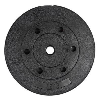 089-003 Диск пластиковый с наполнителем из глины и песка, 7,5 кг, SILAPRO